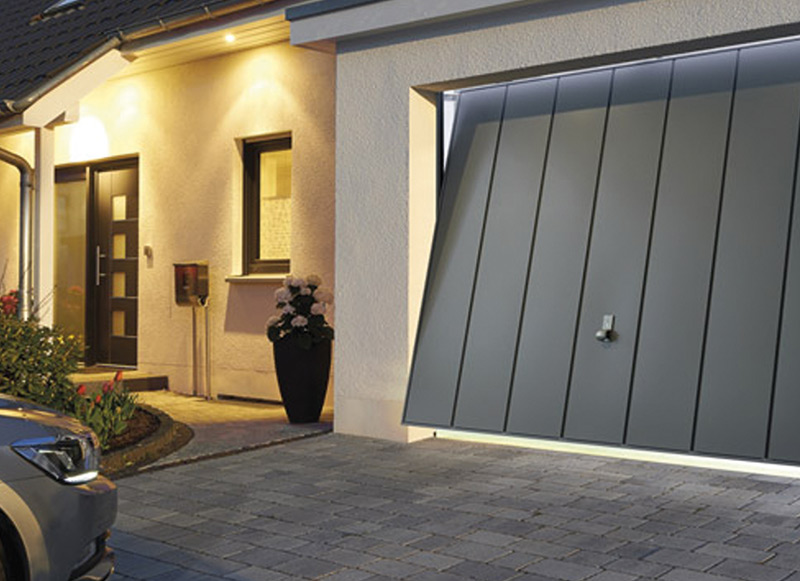 Up And Over Garage Doors Wokingham Berkshire